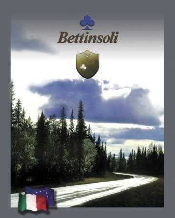 download PDF - Bettinsoli