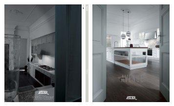 Aster cucine s.p.a. via Ferraro Manlio s.n. - 61122 Villa Fastiggi (PU ...