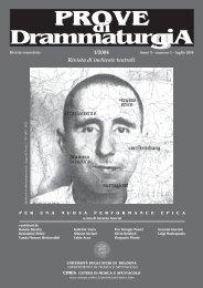Prove dramm. 1-2004 - Titivillus Mostre Editoria