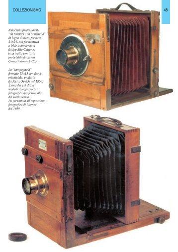 COLLEZIONISMO 48 - studio fotografico moreschi