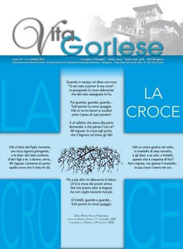 aprile - Oratoriogorle.Net