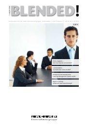 BLENDED! - inside Unternehmensgruppe