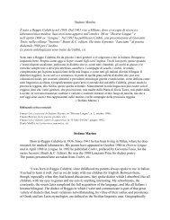 Stefano Marino - Brooklyn College - Academic Home Page
