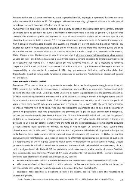 Atti Diversity Management - Università degli Studi di Torino