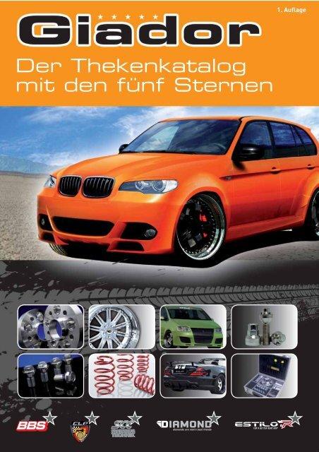Eibach Spurverbreiterung 40 mm VW EOS S90-2-20-003 1F