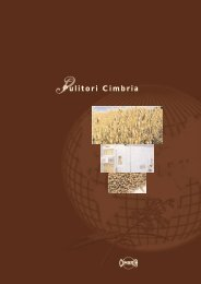 pulitori Cimbria - Cimbria.com