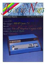 Numero 19 Ottobre 2008
