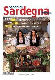 Sapori di - Sardegna Turismo
