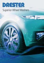 Superior Wheel Washers - Hedson Technologies