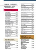 cotto, marmo, legno, linoleum, tessuti, giardino ... - Nespoli Group - Page 6