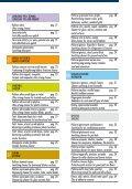 cotto, marmo, legno, linoleum, tessuti, giardino ... - Nespoli Group - Page 7
