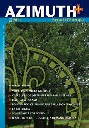 Scout d'Europa AZIMUTH 2011 - FSE