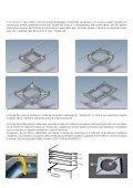 dispositivo per la messa in quota di chiusini e caditoie - Zeta Bruno - Page 5