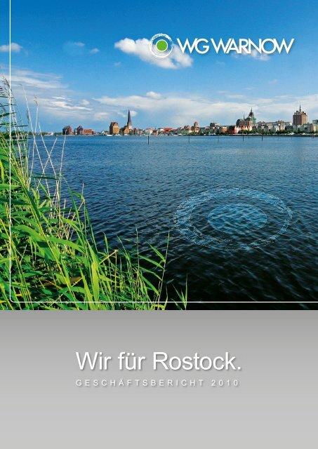Wir für Rostock. - Wohnungsgenossenschaft Warnow Rostock ...