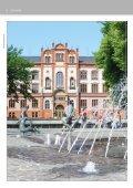Wir für Rostock. - Wohnungsgenossenschaft Warnow Rostock ... - Seite 6