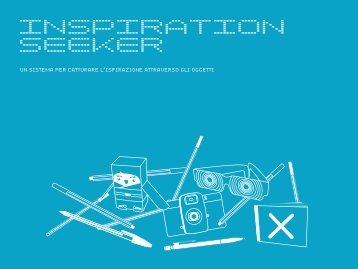 what is Inspiration Seeker? - claudia zanon