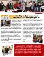 nnects Klein C Klein C - Klein Independent School District