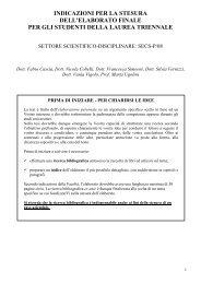 Indicazioni generali (pdf, it, 164 KB, 5/11