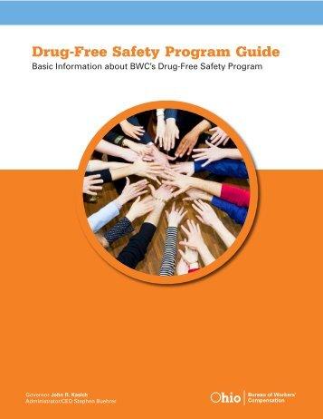 Drug-Free Safety Program Guide - OhioBWC
