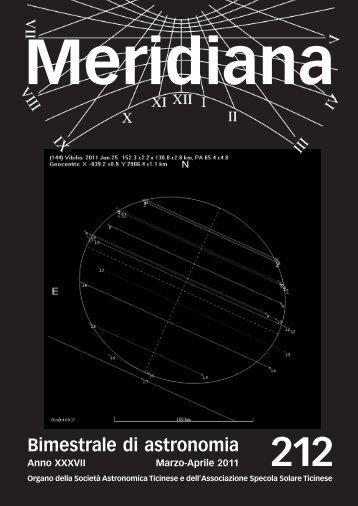 Astronomico Magazines