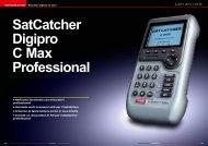 • Raffronto favorevole con misuratori professionali • Possiede molti ...