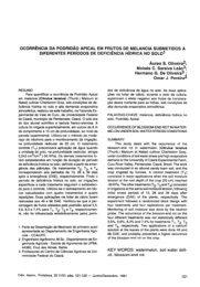 Herrnano G. De Oliveira3 ~ - UFRB