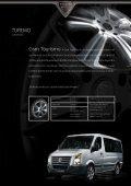 Performance & Design Esclusivo - TUREMO - Page 4