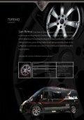 Performance & Design Esclusivo - TUREMO - Page 5