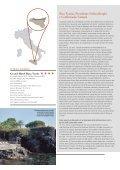 Un'oasi bianca, blu e nera in riva al - Nuconga - Page 4