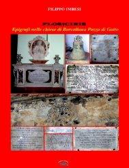 chiesa san vito - Barcellona – Ricerche storiche