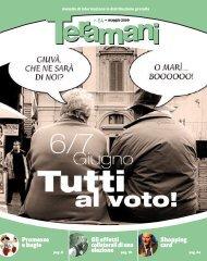 Promesse e bugie Gli effetti collaterali di una ... - teramani.info