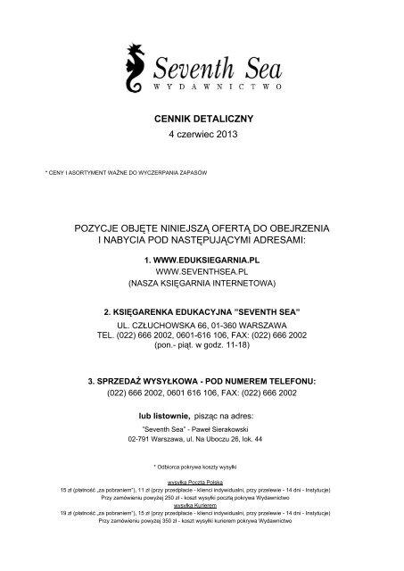 Pełny Katalog Eduksiegarniapl