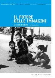 Il potere delle ImmaGInI - di Bressanone