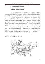 cultura indoeuropea_1213 - Filologia, Letteratura e Linguistica
