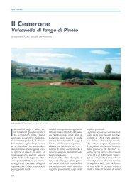 Il Cenerone - Riserva Naturale dei Calanchi di Atri