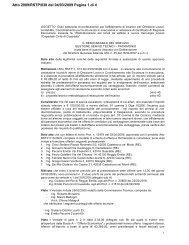 Atto 2009/RSTP/038 del 04/03/2009 Pagina 1 di 4 - Azienda USL di ...