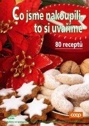 80 receptů - Euroveletrhy