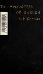 click here for pdf file of charles text - The Preterist Archive