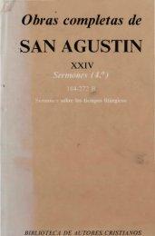 SAN AGUSTÍN - 10