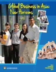 Factsheet - TUM School of Management