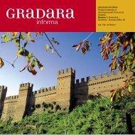 gradara magazine3.indd - Comune di Gradara
