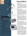 Sistema TransDiscal™ - the Baylis Medical Canada Website - Page 4