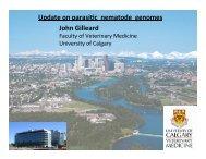Presentation link - McGill University
