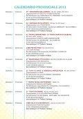 giornalino atletica 2013.indd - Atletica Castello - Page 2