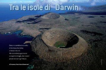 Ma le isole Galpagos hanno un equilibrio fragile, che ... - Kataweb