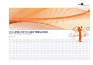 ONLINE-FOTO-WETTBEWERB - multi-media-management GmbH