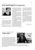 Unternehmen & Entwicklungshilfe - Welthaus Bielefeld - Seite 3
