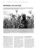 Unternehmen & Entwicklungshilfe - Welthaus Bielefeld - Seite 4