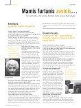 6 di Mai - La Patrie dal Friûl - Page 6