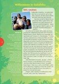 Südafrika - mehr als Fußball - Welthaus Bielefeld - Seite 2